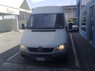 Zdjęcie Mercedes Sprinter 311CDi   11.03