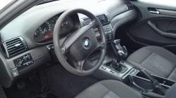 Zdjęcie BMW 320 i