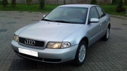 Zdjęcie Audi A4 1.9TDi 110KM