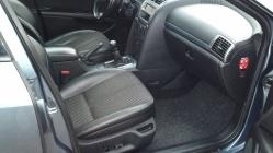 Zdjęcie Peugeot 407 2.0 HDI SV Sport EU4