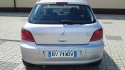 Zdjęcie Peugeot 307 2.0 HDI