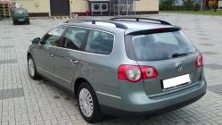 Zdjęcie Volkswagen Passat 2.0 TDI 4Motion Sportline