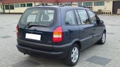 Zdjęcie Opel Zafira 2.0 DTI Elegance
