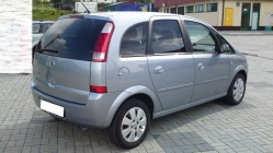 Zdjęcie Opel Meriva 1.6i Cosmo