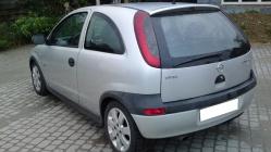 Zdjęcie Opel Corsa 1.4 16V Sport