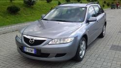 Zdjęcie Mazda 6 2.0 CiTD Comfort op.