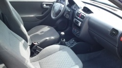 Zdjęcie Opel Corsa 1.0 12V Comfor