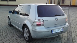 Zdjęcie Volkswagen Golf IV 1.9 TDI Highline