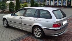 Zdjęcie BMW 320 D 150KM