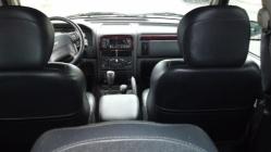 Zdjęcie Jeep Grand Cherokee 2.7 CRD 4x4 Limited