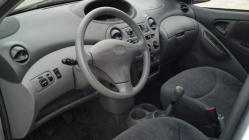 Zdjęcie Toyota Yaris