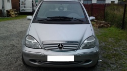 Zdjęcie Mercedes-Benz A 170 CDI Long Elegance