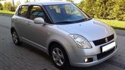 Zdjęcie Suzuki Swift 1.3 JB Edition