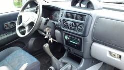 Zdjęcie Mitsubishi Pajero Sport 2.5 TD GLS