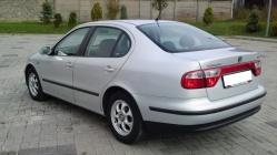 Zdjęcie Seat Toledo 1.9 TDI Signo