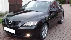 Zdjęcie Mazda 3 2.0 CiTD SPORT EXCLUSIVE