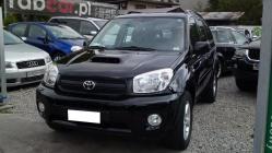 Zdjęcie Toyota Rav 4 2.0 D-4D