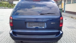 Zdjęcie Chrysler Grand Voyager 2.8 CRD