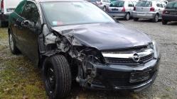 Zdjęcie Opel Astra GTC 1.3 CDTI Sport