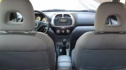 Zdjęcie Toyota RAV-4 2.0 VvT-i 150KM 4x4