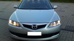 Zdjęcie Mazda 6 2.0 CiTD 143KM Top / Sport