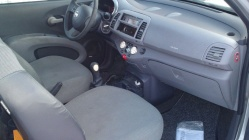 Zdjęcie Nissan Micra 1.4 Tekna