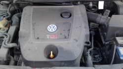 Zdjęcie Volkswagen Golf 1.9 TDI Highline