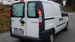 Zdjęcie Fiat DOBLO 1.9D