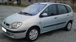 Zdjęcie Renault Scenic 1.9 dCi Expression