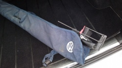 Zdjęcie Volkswagen Passat 1.9 TDI 4Motion Highline