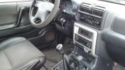 Zdjęcie Opel Frontera 2.2 DTI Off Road 4x4