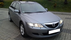 Zdjęcie Mazda 6 2.0 CiTD Exclusive