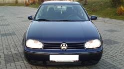Zdjęcie Volkswagen Golf 1.6 SR Comfortline
