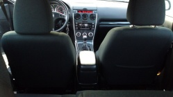 Zdjęcie Mazda 6 2.0 CiTD Active
