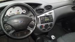 Zdjęcie Ford Focus 1.6 16V Trend