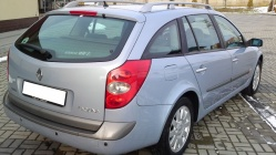 Zdjęcie Renault Laguna 1.9dCi Privilege