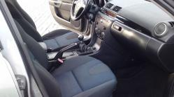 Zdjęcie Mazda 3 1.6 CiTD