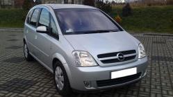 Zdjęcie Opel Meriva 1.6 16V Cosmo