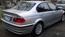 Zdjęcie BMW 320 D SEDAN 136KM