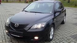 Zdjęcie Mazda 3 1.6 CiTD SPORT