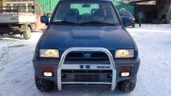 Zdjęcie Nissan Terrano 2.7 TD LX 4x4