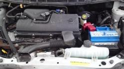 Zdjęcie Nissan Micra 1.2 16V