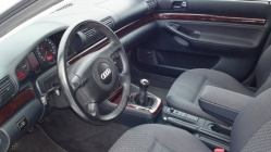 Zdjęcie Audi A4 1.8 Sedan
