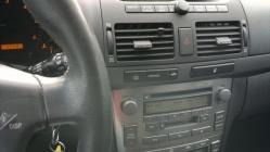 Zdjęcie Toyota Avensis 2.0 D-4D Sol