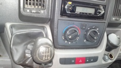 Zdjęcie Peugeot Boxer 2.2 HDi