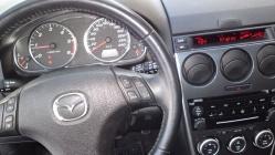 Zdjęcie Mazda 6 2.0 CiTD Top / Sport Exclusive
