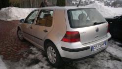 Zdjęcie VW GOLF 1.9 TDI