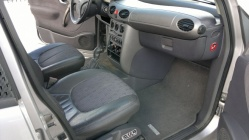 Zdjęcie Mercedes-Benz A 140 Avantgarde