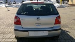 Zdjęcie Volkswagen Polo 1.4 16V Trendline