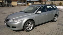 Zdjęcie a Mazda 6 2.0 CiTD Exclusive